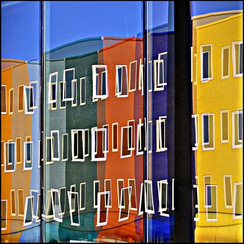 """Netream: """"Двойното остъкляване удвоява цветовете"""""""